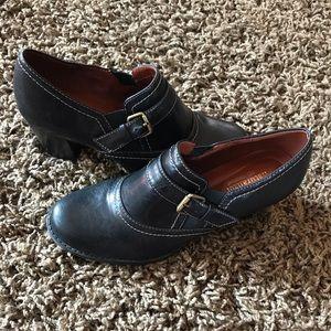 Naturalizer n5 comfort black bootie